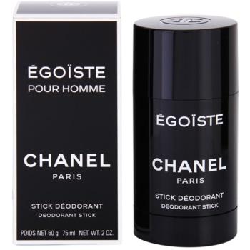 Chanel Egoiste дезодорант-стік для чоловіків