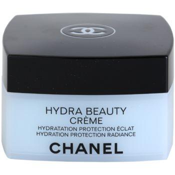 Chanel Hydra Beauty crema hidratanta pentru infrumusetare pentru ten normal spre uscat