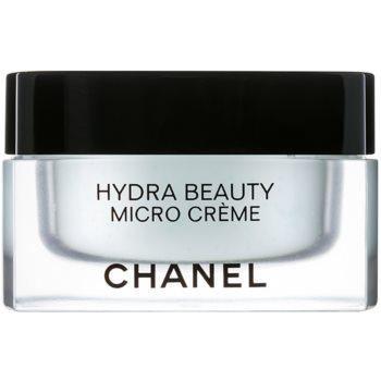 Chanel Hydra Beauty crema hidratanta cu micro-perle