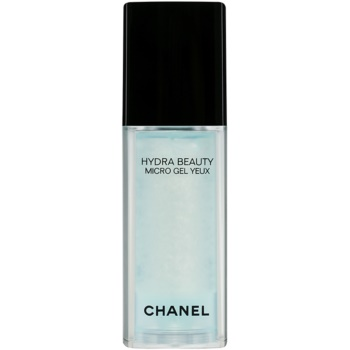 Fotografie Chanel Hydra Beauty vyhlazující oční gel s hydratačním účinkem 15 ml