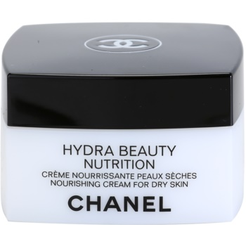 Chanel Hydra Beauty crema nutritiva pentru piele foarte uscata