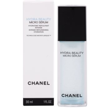 Chanel Hydra Beauty intensives feuchtigkeitsspendendes Serum 1