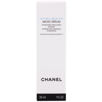 Chanel Hydra Beauty intensives feuchtigkeitsspendendes Serum 2
