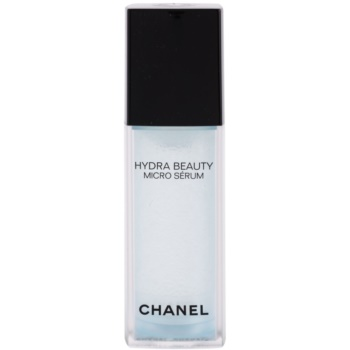 Chanel Hydra Beauty ser cu hidratare intensiva