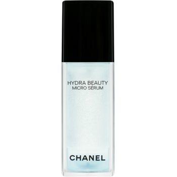 Chanel Hydra Beauty ser cu hidratare intensiva