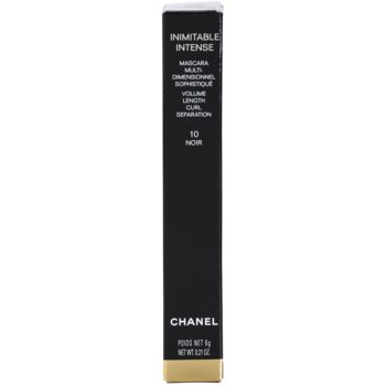 Chanel Inimitable Intense спирала 3