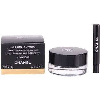 Chanel Illusion D'Ombre oční stíny 3