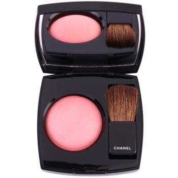Fotografie Chanel Joues Contraste tvářenka odstín 72 Rose Initial 4 g
