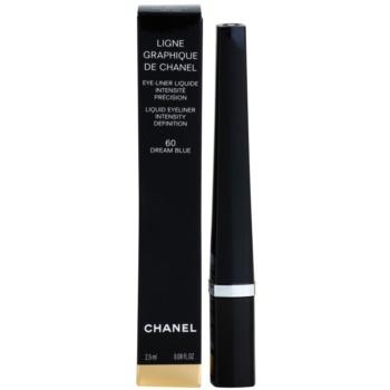 Chanel Ligne Graphique De Chanel dolgoobstojno vodoodporno črtalo za oči 2