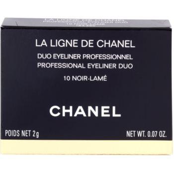 Chanel La Ligne De Chanel delineadores 4