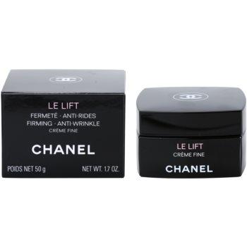 Chanel Le Lift učvrstitvena krema z učinkom liftinga za mešano in mastno kožo 2