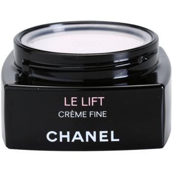 Chanel Le Lift učvrstitvena krema z učinkom liftinga za mešano in mastno kožo 3