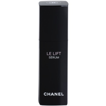 Chanel Le Lift ser cu efect de lifting antirid