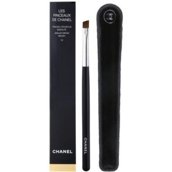 Chanel Les Pinceaux escova pente de sobrancelhas 1