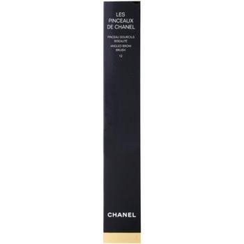 Chanel Les Pinceaux escova pente de sobrancelhas 2