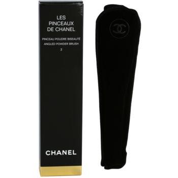 Chanel Les Pinceaux pensula pentru pudra 1