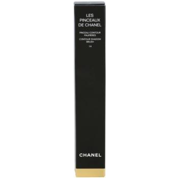 Chanel Les Pinceaux pincel de aplicação para sombras fino 2