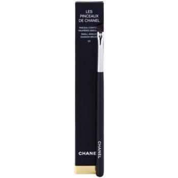 Chanel Les Pinceaux pincel de aplicação para sombras angular 1