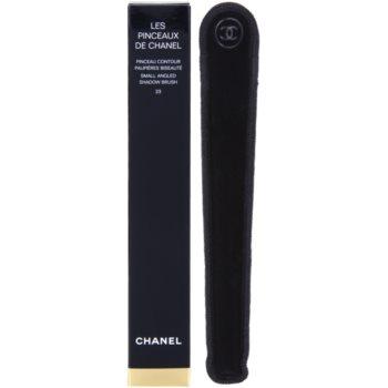 Chanel Les Pinceaux pincel de aplicação para sombras angular 2