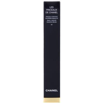 Chanel Les Pinceaux pincel de aplicação para sombras angular 3