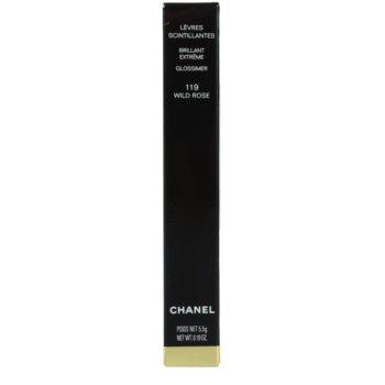 Chanel Levres Scintillantes sijaj za ustnice 2