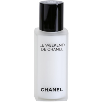 Chanel Le Weekend De Chanel Wochenend-Pflege für die Regeneration der Haut
