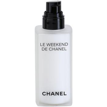 Chanel Le Weekend De Chanel Wochenend-Pflege für die Regeneration der Haut 1