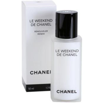 Chanel Le Weekend De Chanel Wochenend-Pflege für die Regeneration der Haut 2