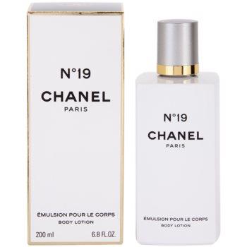 Chanel No.19 Körperlotion für Damen