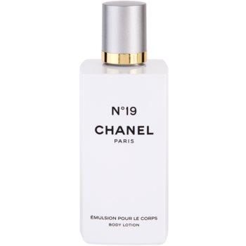 Chanel No.19 Körperlotion für Damen 2