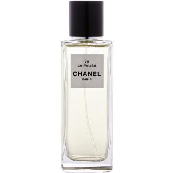 Chanel Les Exclusifs De Chanel: 28 La Pausa Eau de Toilette para mulheres
