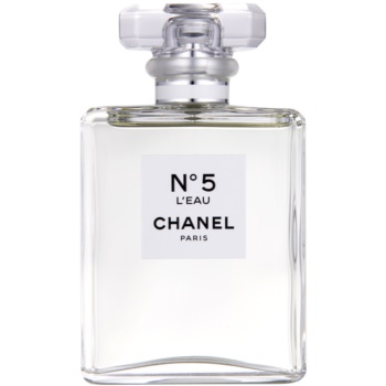 Chanel N°5 L'Eau Eau de Toilette pentru femei imagine