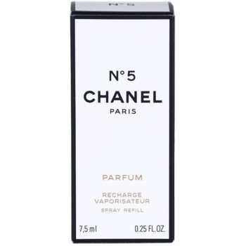 Chanel No.5 Perfume for Women  Refill With Atomizer 3