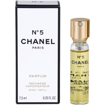 Chanel No.5 Perfume for Women  Refill With Atomizer