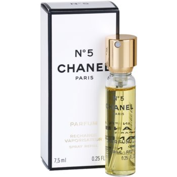 Chanel No.5 Perfume for Women  Refill With Atomizer 1
