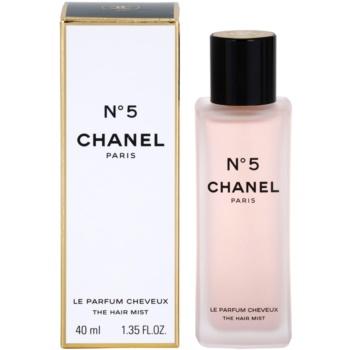 Chanel N°5 spray parfumat pentru par pentru femei
