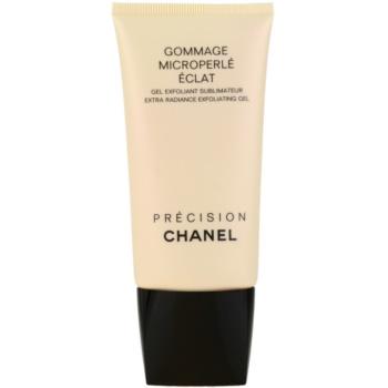Chanel Précision gel exfoliant