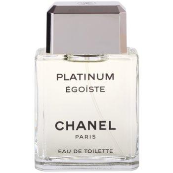 Chanel Egoiste Platinum Eau de Toilette para homens 2