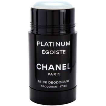 Chanel Egoiste Platinum deo-stik za moške 2