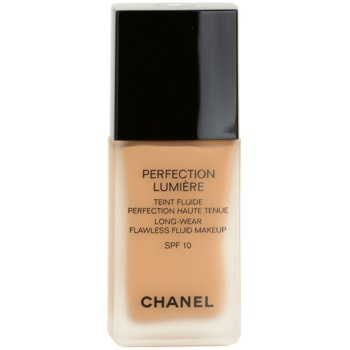 Chanel Perfection Lumiére make-up fluid pentru look perfect
