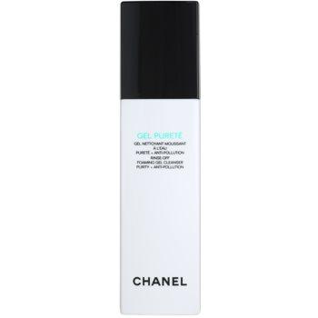 Fotografie Chanel Cleansers and Toners čisticí gel pro smíšenou a mastnou pleť 150 ml