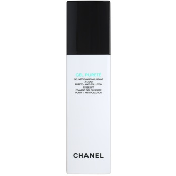 Chanel Cleansers and Toners gel de curatare pentru ten mixt si gras
