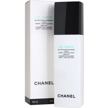 Chanel Cleansers and Toners gel de limpeza para pele mista e oleosa 2