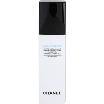 Chanel Cleansers and Toners čistilni losjon za suho kožo