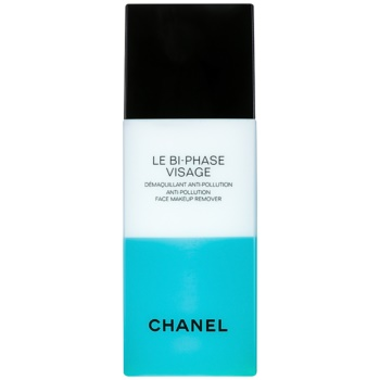 Chanel Cleansers and Toners demachiant bifazic pentru toate tipurile de ten