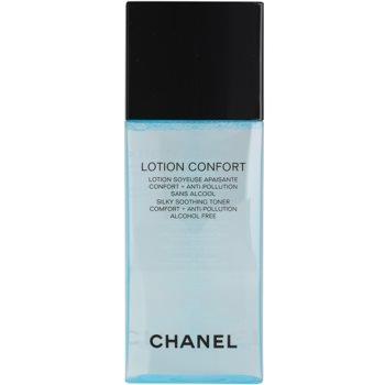 Fotografie Chanel Cleansers and Toners tonikum pro normální až suchou pleť 200 ml