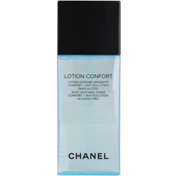 Chanel Cleansers and Toners tonic pentru ten normal spre uscat