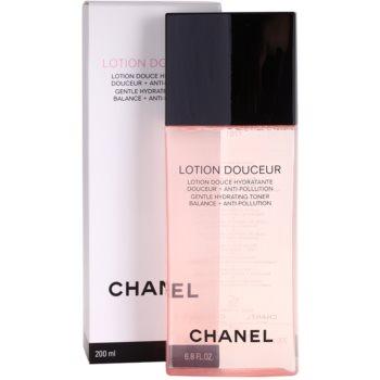 Chanel Cleansers and Toners тонік для нормальної та змішаної шкіри 1