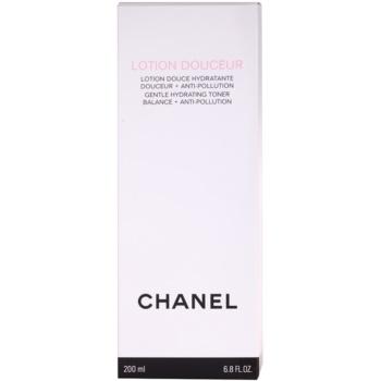Chanel Cleansers and Toners тонік для нормальної та змішаної шкіри 3