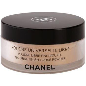 Fotografie Chanel Poudre Universelle Libre sypký pudr pro přirozený vzhled odstín 40 Doré 30 g